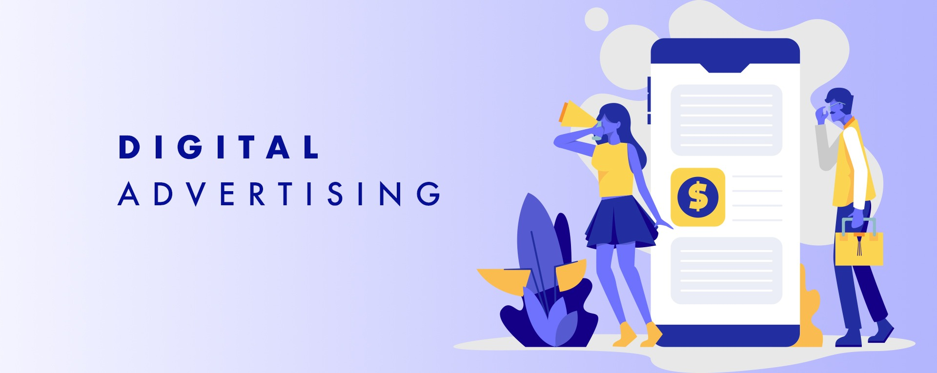 Digitial Advertising