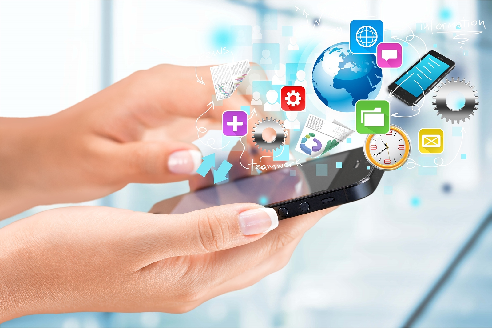 Mobile Apps 2017