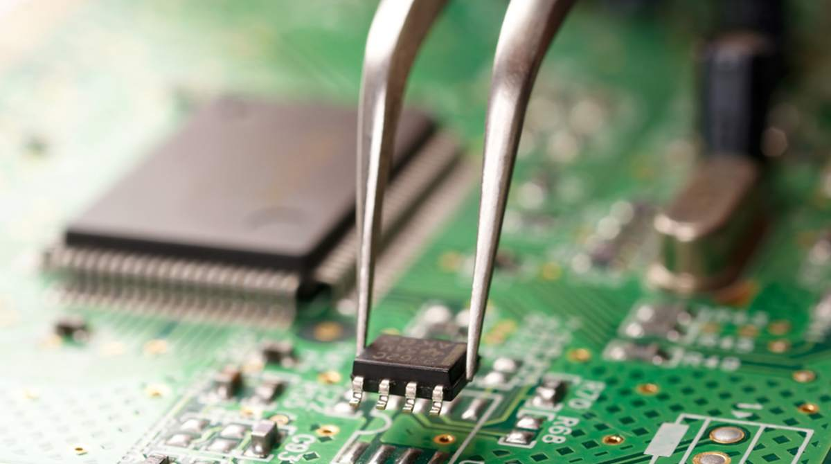 Semiconductor and Electronics