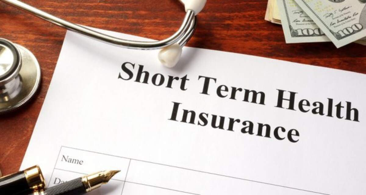 Short Term Health Insurance Market scrutinized in the new analysis - WhaTech