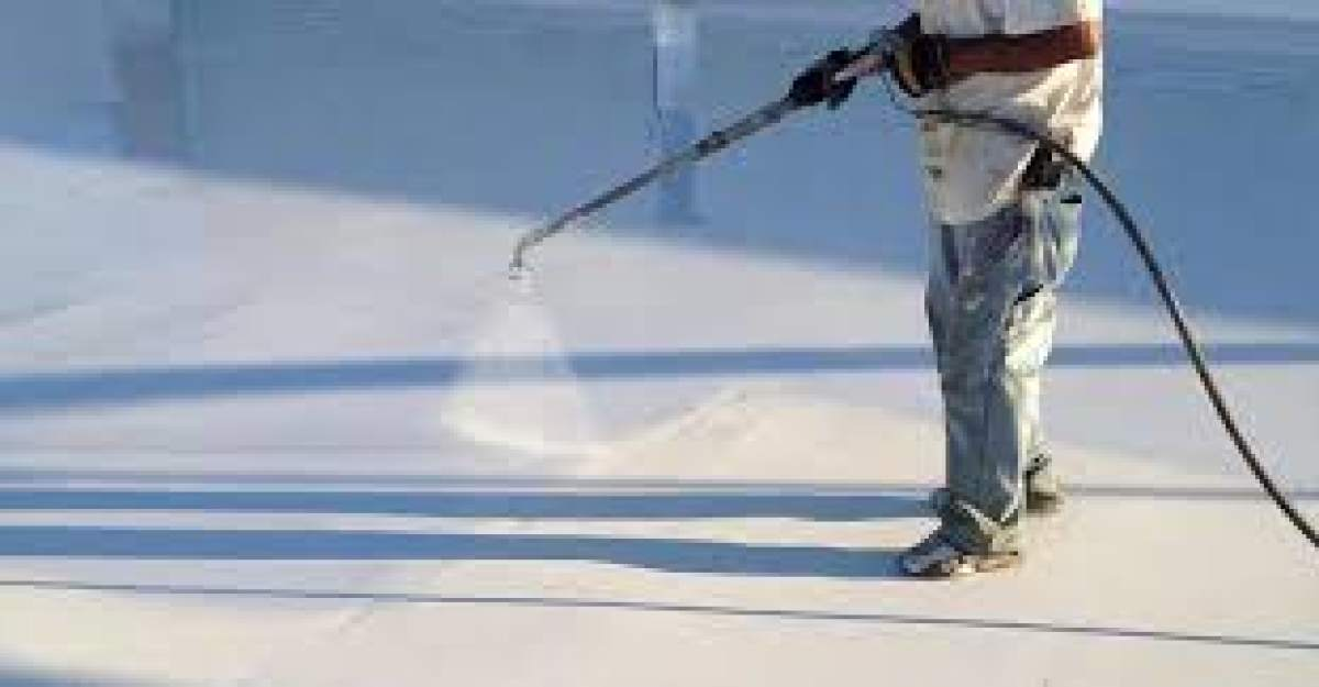 New release: Acrylic Coatings Market extensive competitive landscape 2020 -  WhaTech