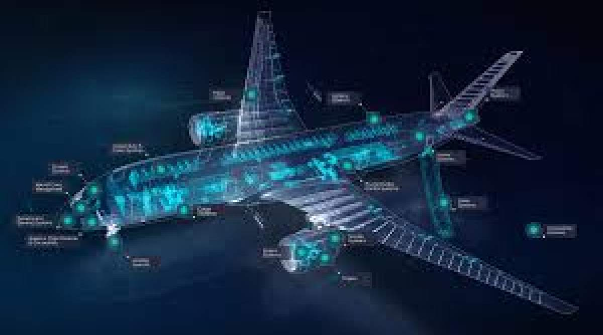 Aircraft Aerostructures Market Overview 2020-2026 discussed in a new market  research report - WhaTech