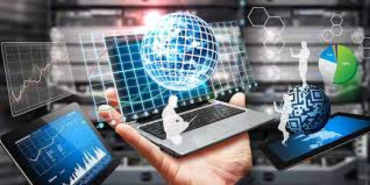 Internet Data Exchange Software Market discussed in a new research report -  WhaTech