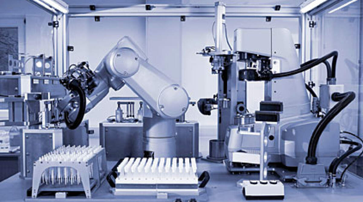 Lab Automation (TTA and TLA) Market Future Demands, Companies, Trends, Share and Size Forecast made possible by top research firm - WhaTech
