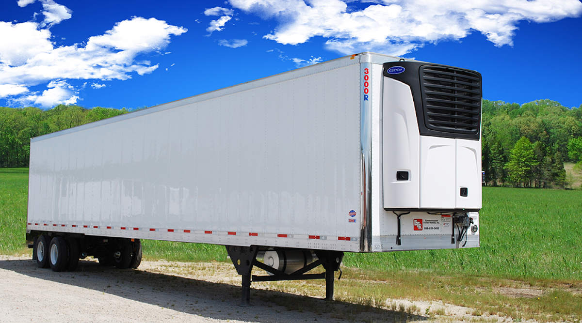 Refrigerated Trailer market illuminated by new report - WhaTech