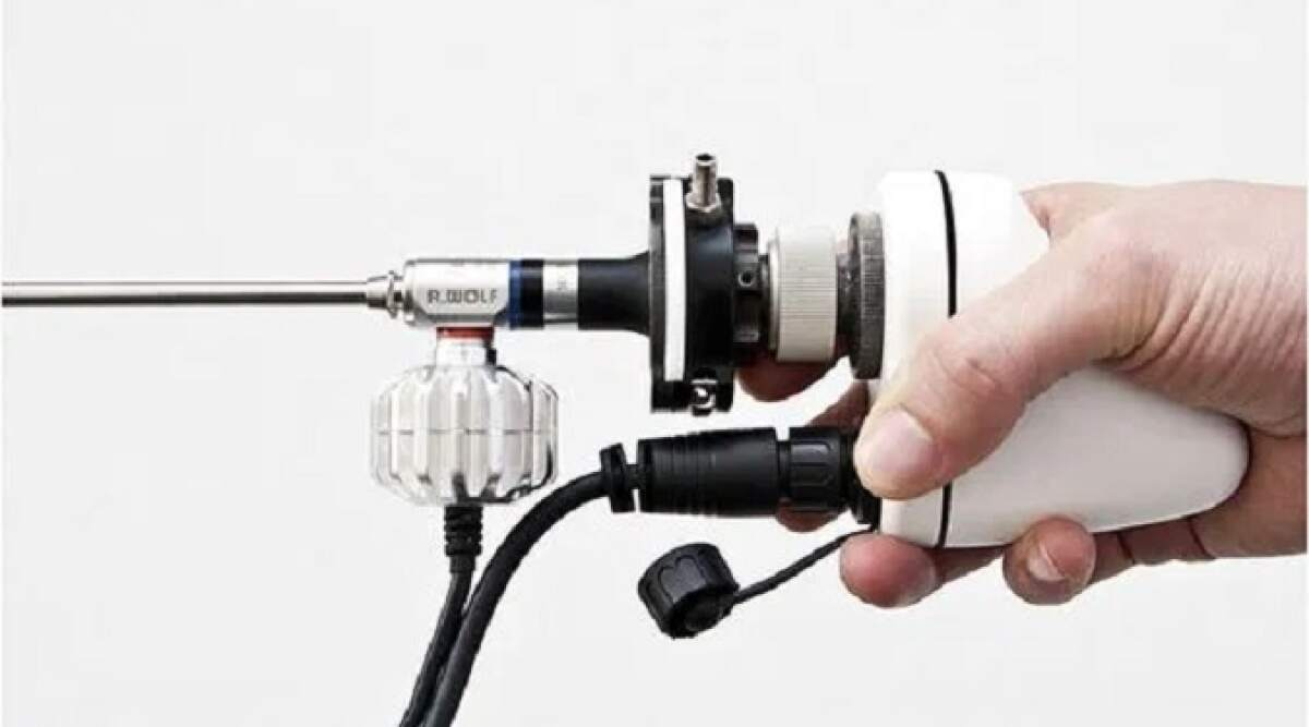 Endoscopy Devices Market to hit valuation of $43.82 billion by 2027, at  CAGR 4.1% - WhaTech