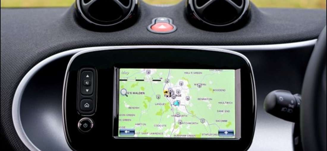 Automotive Navigation Systems Market