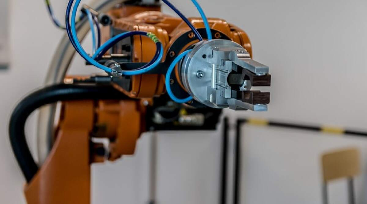 Explore the Safety, Security, and Rescue Robotics Market evolving  technology, trends and scope 2020 to 2025 - WhaTech