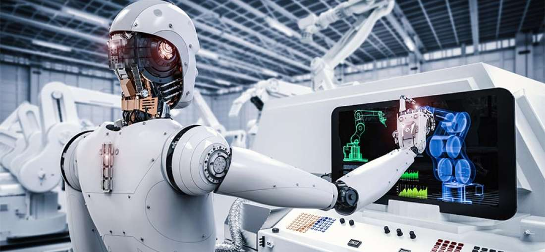 Aerospace Service Robotics market trends and emerging future demand just  published - WhaTech