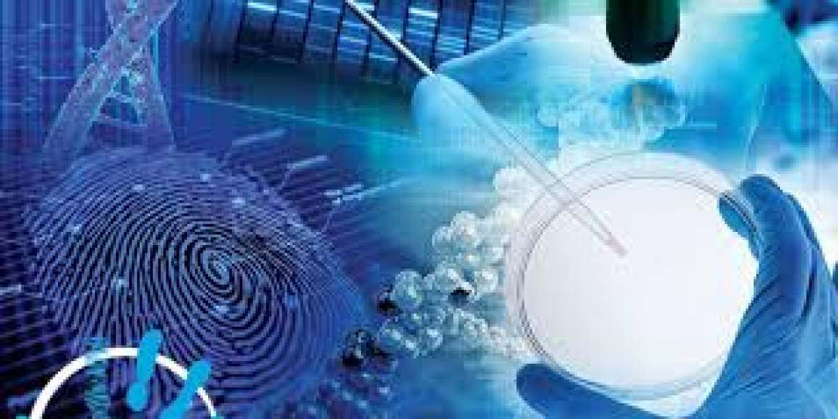 Forensic Technologies And Services Market Forecast From 2019 To 2025 Published By Leading Research Firm Whatech