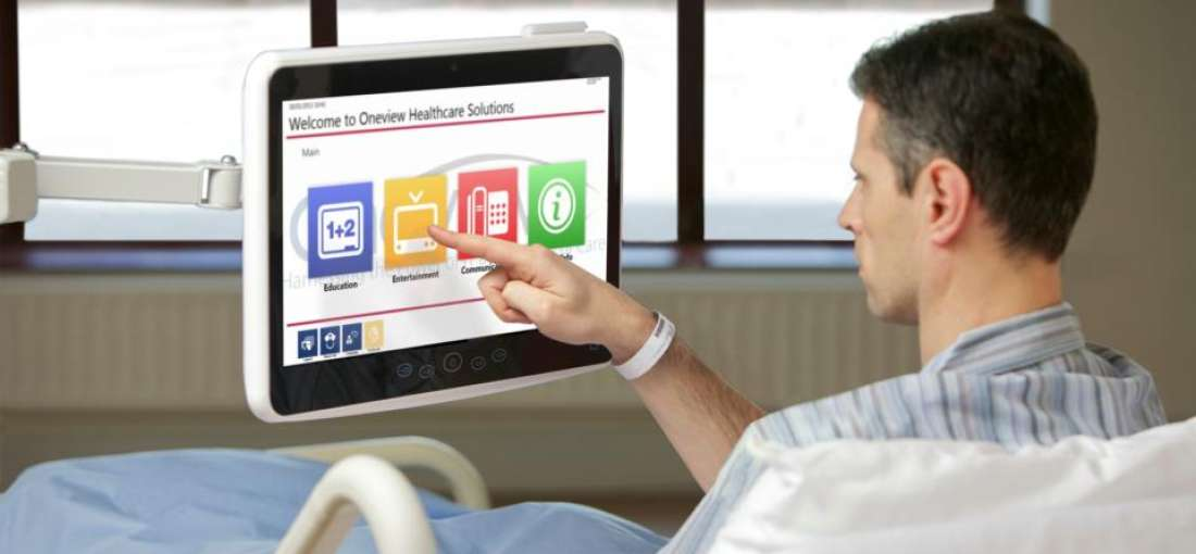Patient Infotainment Terminals market explored in latest research - WhaTech