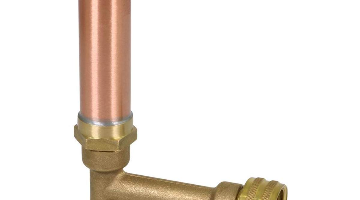 Global Water Hammer Arrestor Market to register surged revenue share during  2020-2025 according to a new research report - WhaTech