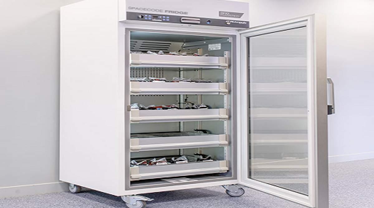 在预测期内,全球RFID血液冰箱和冰柜市场将见证卓越的增长-WhaTech