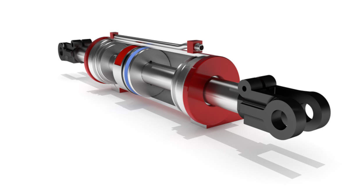 Linear Position Sensors for Hydraulic Cylinder market scrutinized in new  research - WhaTech