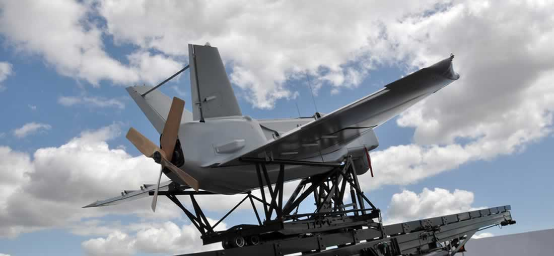 Airborne Weapon Delivery Systems market illuminated by new report - WhaTech