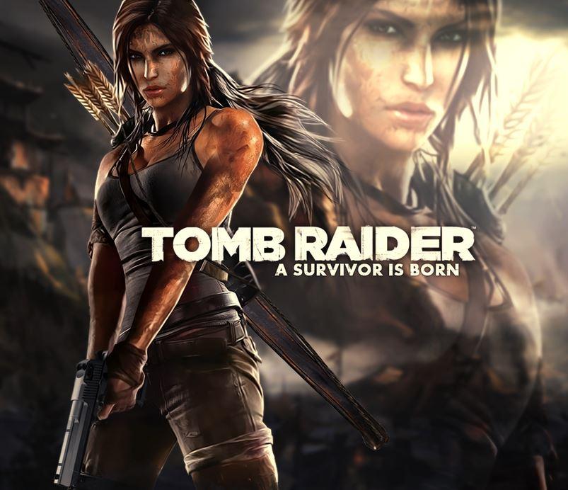 Tomb Raider 2013 Lara Croft The Survivor Whatech