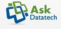 Ask Datatech - Data Entry