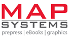 MAP Systems - Graphic Design