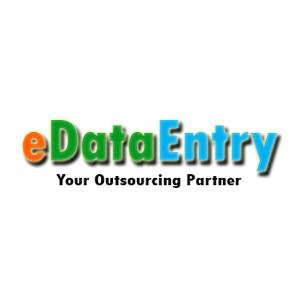 eDataEntry - Outsource Data Entry Services