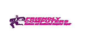 Friendly Computers - Computer Repair & Tech Support