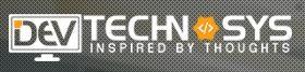Dev Technosys - Web & Mobile Applications developer