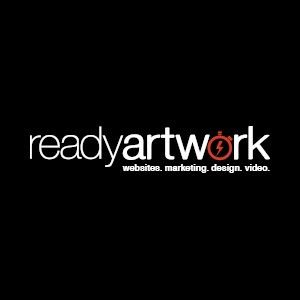 Ready Artwork - Web Design & SEO
