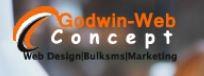 Godwin Web Concept - Web Design