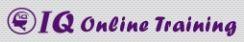 IQ Online Training - IT Online Training Courses