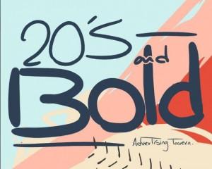 Twenties and Bold -  Advertising & Marketing