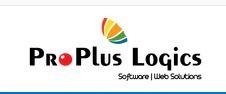 ProPlus Logics - Website design
