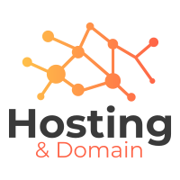 Hosting and Domain - Web Design