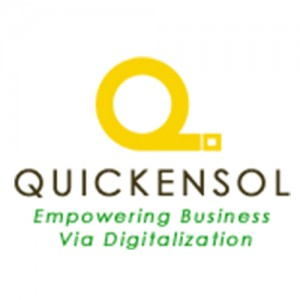 Quickensol IT Solutions - eCommerce & Software Solutions Provider