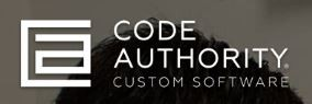 Code Authority - Custom Software Development