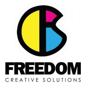 Freedom Creative Solutions - Web Design