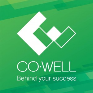 CO-WELL ASIA Co., LTD
