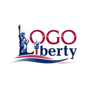 Logo Liberty - Web Design