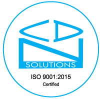 CDN Software Solutions - Web & Mobile App Development