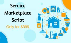 On-demand Service Marketplace