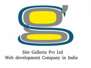 Sitegalleria Web Design And Development , Bangalore