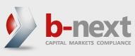 b-next - Capital Markets Surveillance
