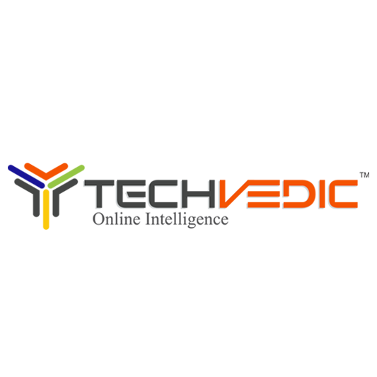 Techvedic - IT solutions