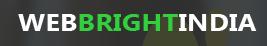 Web Bright India - website development