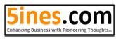 5ine Web Solutions Pvt Ltd - Web development company