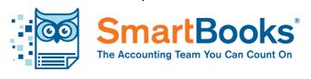 SmartBooks - Accounting Team