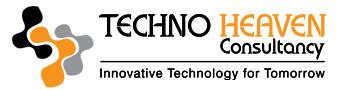 Techno Heaven Consultancy - website development