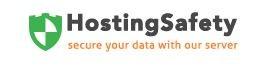 Hostingsafety - Web Hosting | Domain Name Registration