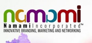 Namami - Branding, Marketing and Networking