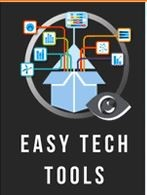 EasyTechTools - Technical Tools for Recovery