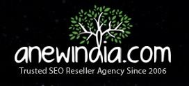 A New India - SEO Reseller Agency