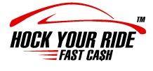 Hock Your Ride - Cash Loans for Cars